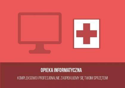 Opieka informatyczna