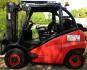 Wózek widłowy do wynajmu LINDE H40T