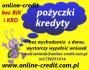 Twoje plany w zasięgu ręki - Kredyty bez BIK i KRD