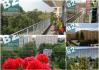 Siatka dla kota, siatka balkonowa, siatka na balkon, siatka przeciw ptakom