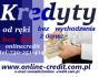Szybkie i łatwe pożyczki do 100 000 zł. Bez BIK i KRD