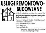 Remon mieszkań, wykroczenie mieszkań, prace wyburzeniowe, wykroczenie lokali i biur, podwykonawstw