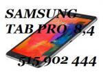 Samsung Galaxy Tab A 10,1' T580 wymiana zbitej szybki dot
