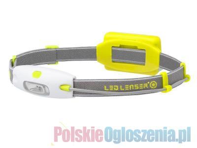 Latarka LED czołowa