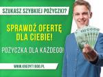 Potrzebujesz pożyczki? Sprawdź ofertę Kredyt1000!