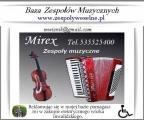 Baza Zespołów Muzycznych Mirex