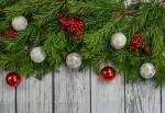Produkcja stroików świątecznych!